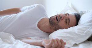 symptoms of sleep apnoea