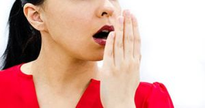8 Causes of Bad Breath   All About Teeth