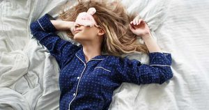 what to know about sleep apnoea